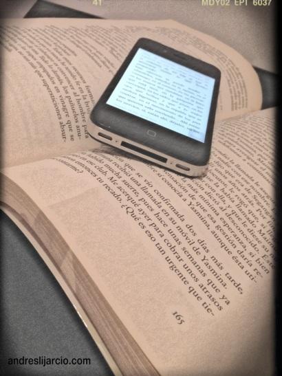 ebook, libro, comunicacion