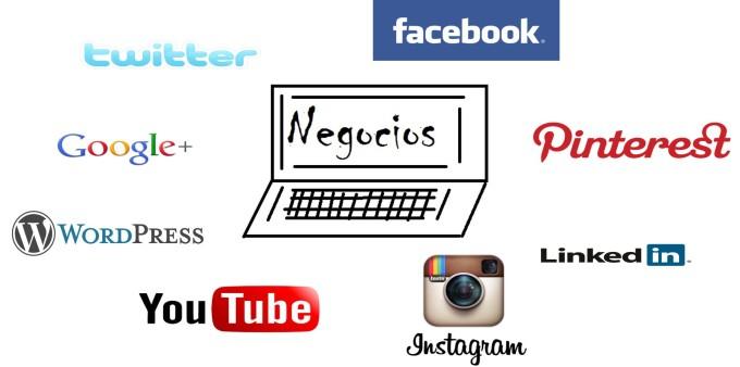 empresas, redes sociales