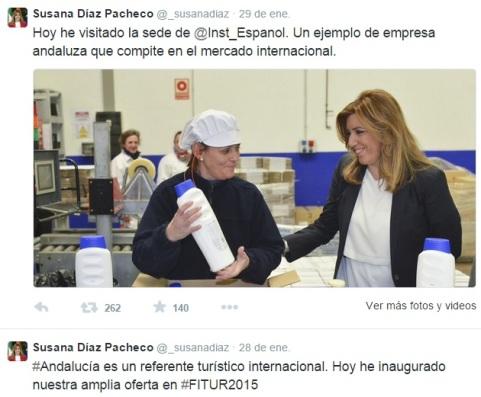 tweets_susanadiaz_andreslijarcio